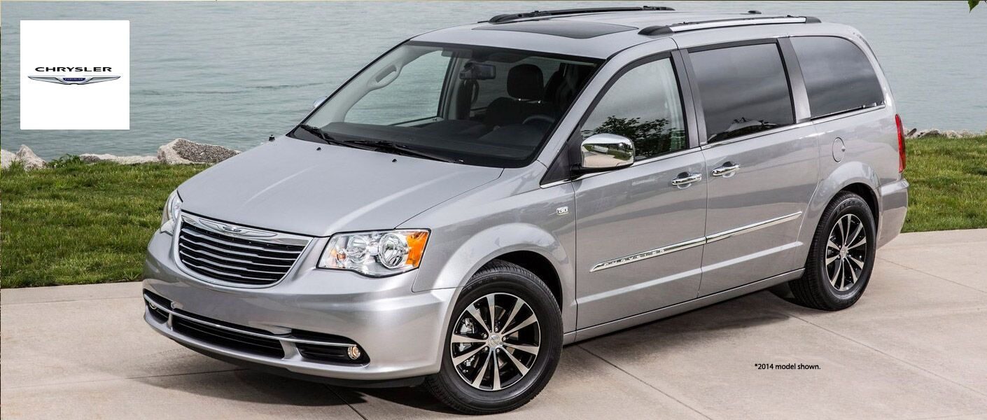 Used Chrysler Town And Country Racine Wi