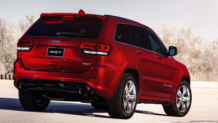 find out more about the 2015 jeep grand cherokee srt in racine wi. Black Bedroom Furniture Sets. Home Design Ideas
