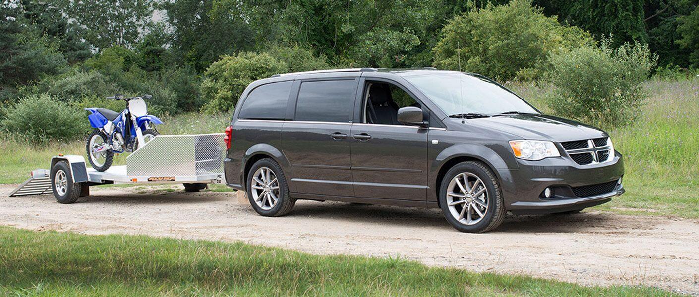 Used Dodge Grand Caravan Kenosha Wi