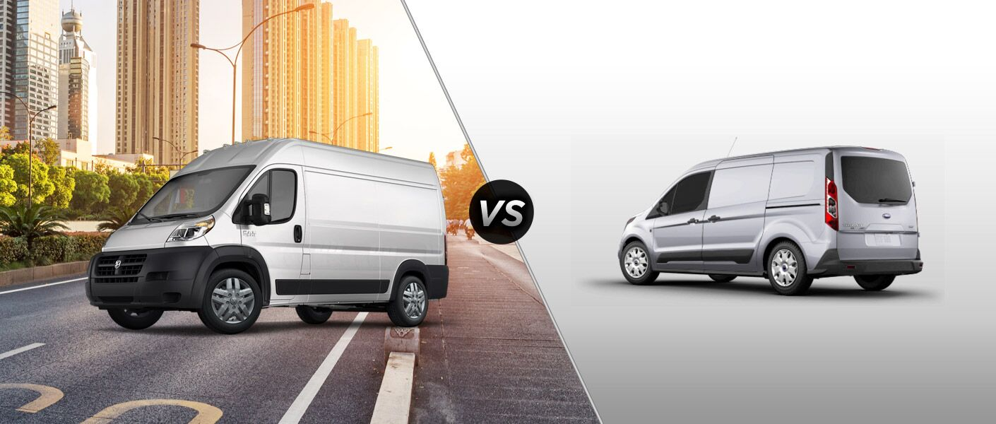 ram promaster city vs ford transit connect. Black Bedroom Furniture Sets. Home Design Ideas