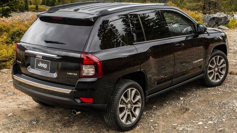 2015-Jeep-Compass-Back