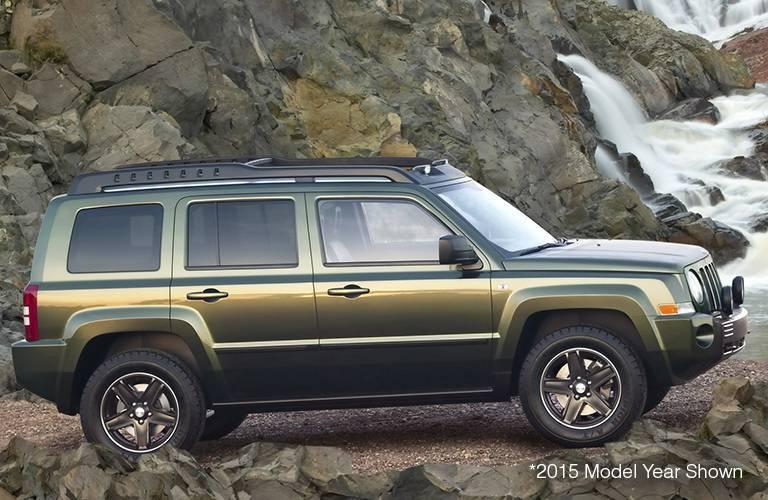Used Jeep For Sale Kenosha WI