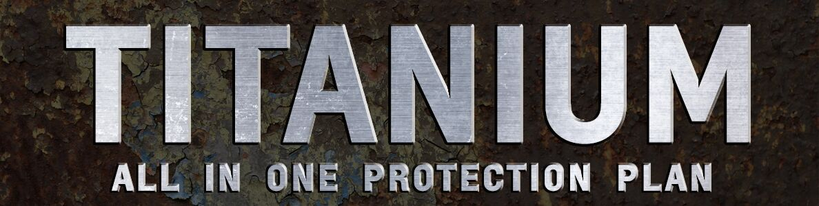Titanium Protection Program
