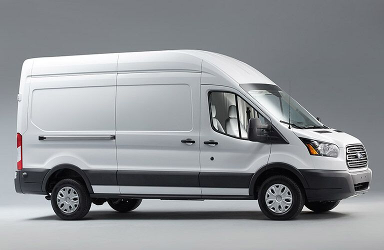 The 2015 Ford Transit Tampa FL is a great option for versatility.