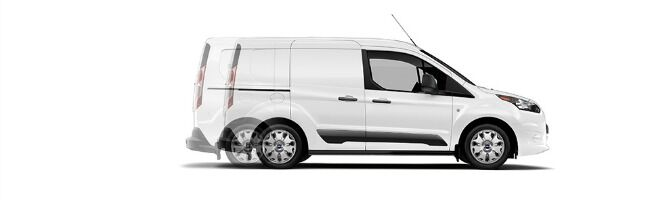 2015 Ford Transit Connect Tampa FL