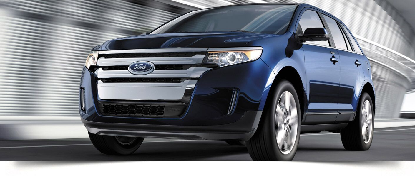 About Ford Fleet