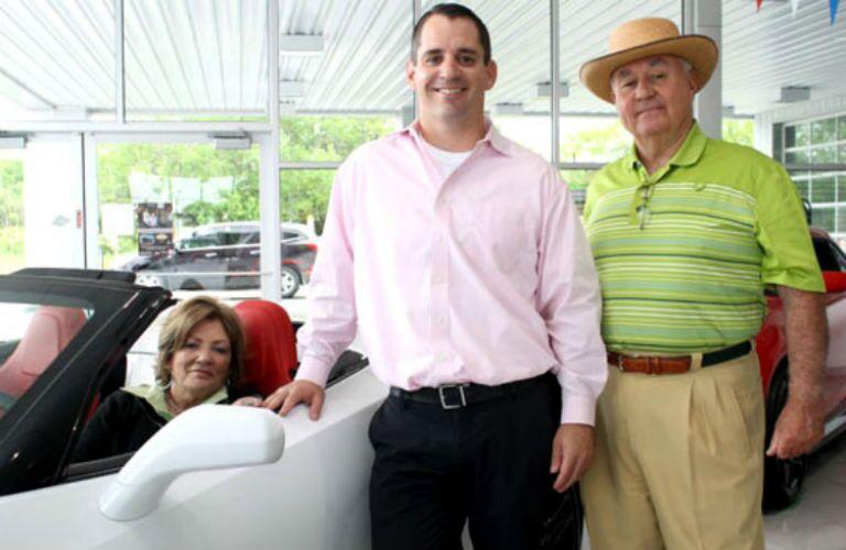 Car Dealerships In Wichita Ks >> Parks Motors Chevrolet Wichita, KS