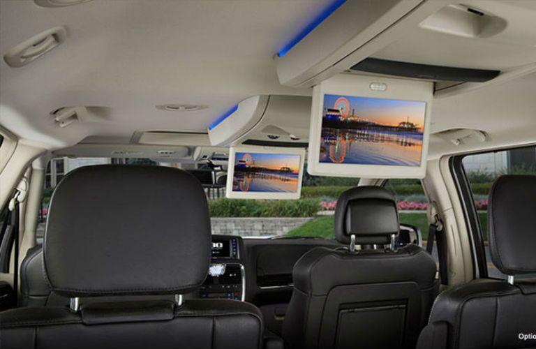 2016 Chrysler Town Country Wichita Ks