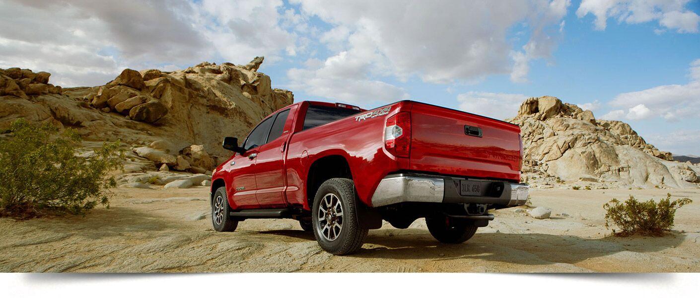About Dan Cava Toyota
