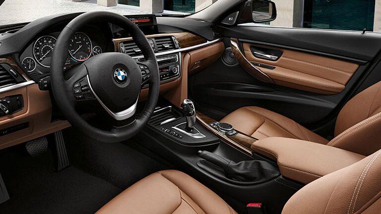 BMW Series Vs BMW Series - 2015 bmw lineup