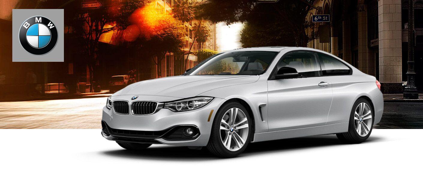 2015 BMW 4-Series Topeka KS
