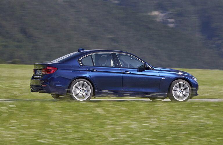 2015 BMW Model Specials Topeka KS efficiency
