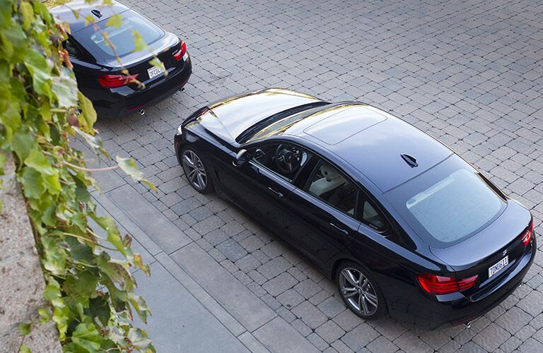 2015 BMW Model Specials Topeka KS sun roof