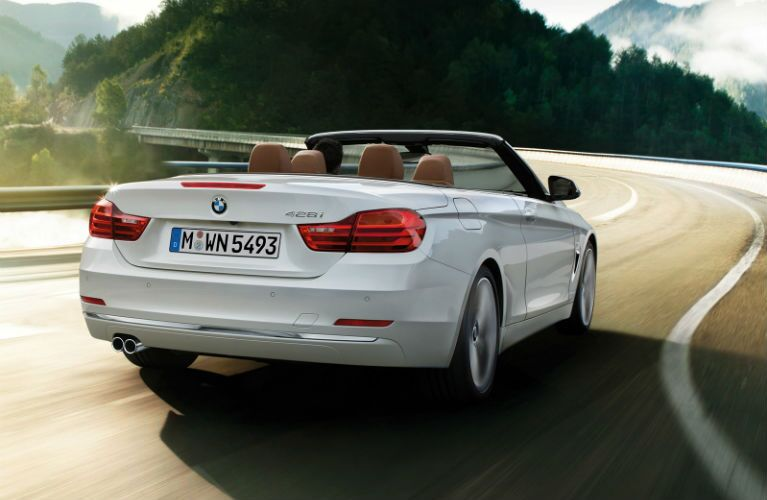 Feel For The BMW 3 Series And 4 Is On Lot Schedule Back To Test Drives Of Topeka Get A Full Understanding Which Model