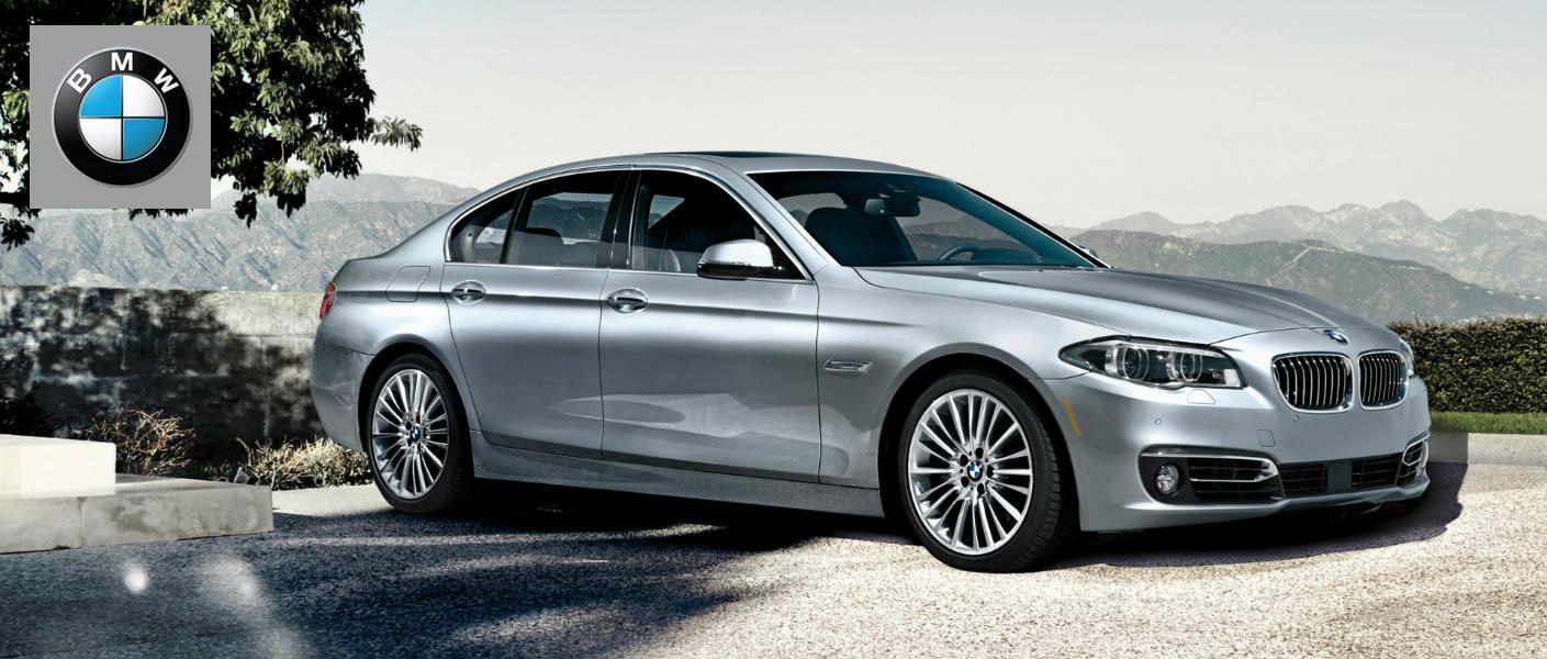 2015 BMW 5-Series Topeka KS BMW Topeka