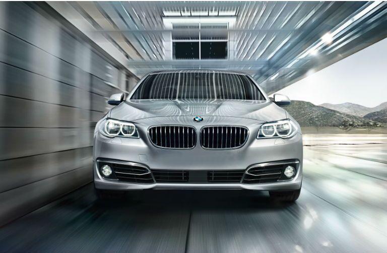 2015 BMW 5-Series Grille Front Fascia Topeka KS BMW Topeka