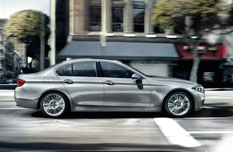 2015 BMW 528i Topeka KS BMW Topeka