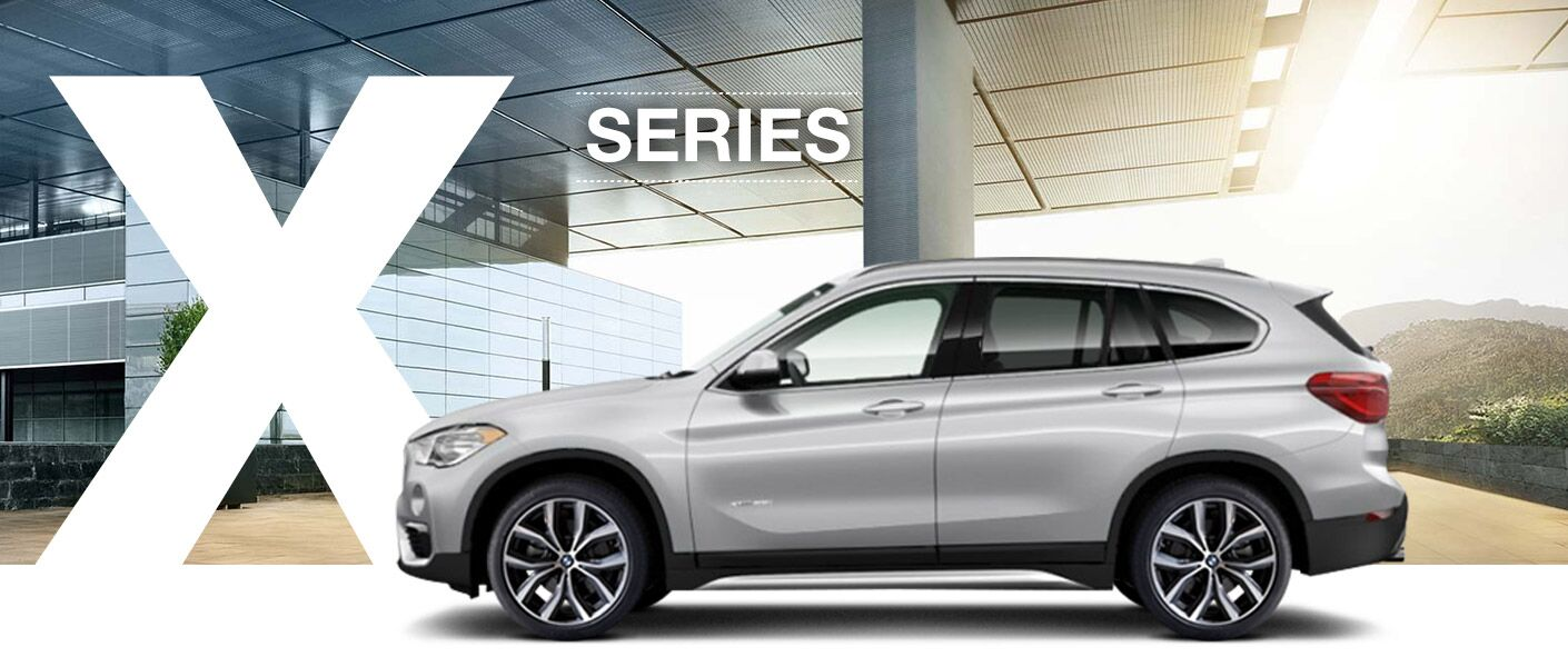 2016 BMW X1 Topeka KS exterior