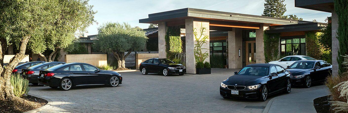 2015 BMW Model Specials Topeka KS models