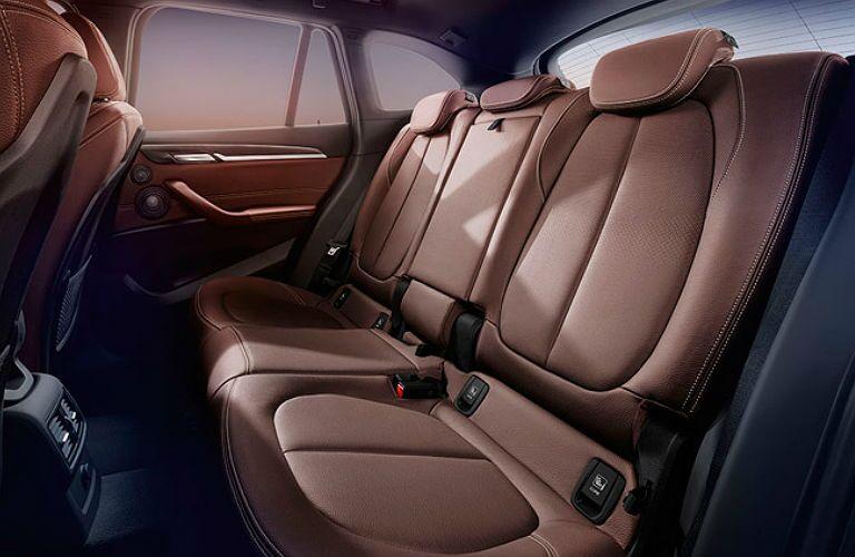2016 BMW X1 Topeka KS seating