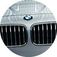 2016 BMW 5 Series Topeka KS grille