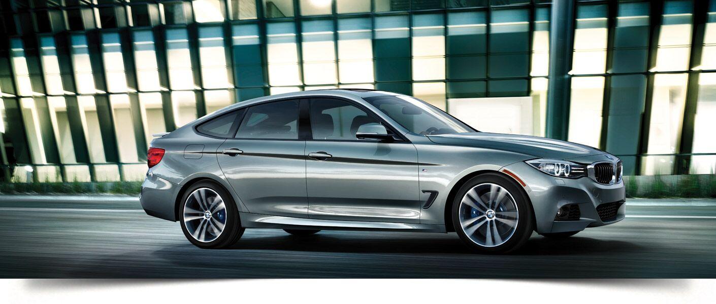 BMW of Topeka