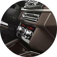 2016 BMW 5 Series Topeka KS technology