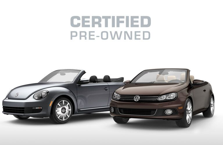 Purchase your next car at Volkswagen of Topeka