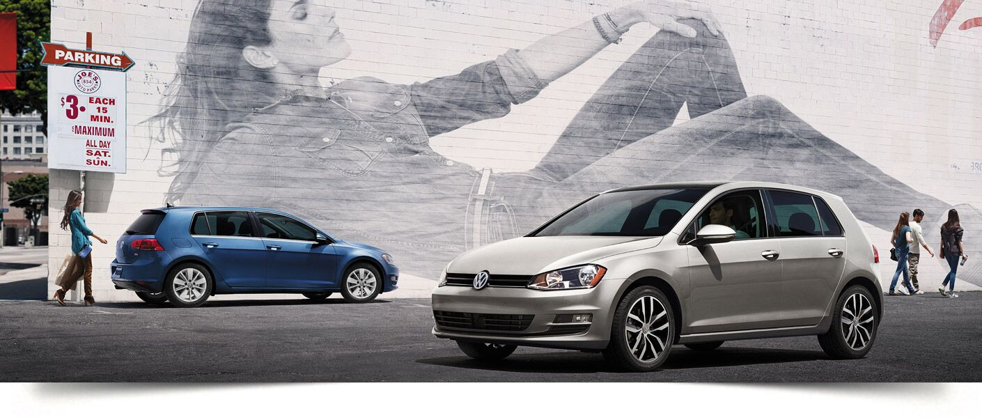 About Volkswagen of Topeka