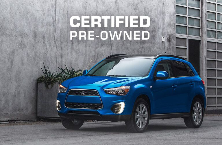 Purchase your next car at Continental Mitsubishi