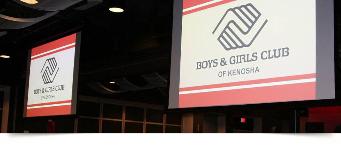 Palmen And The Boys And Girls Club Kenosha