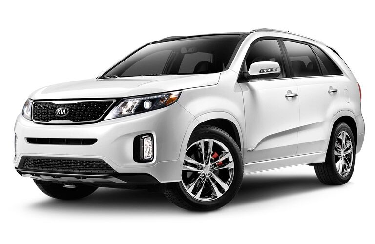 kia sorento vs nissan rogue. Black Bedroom Furniture Sets. Home Design Ideas