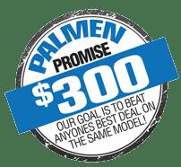 Promise of Palmen