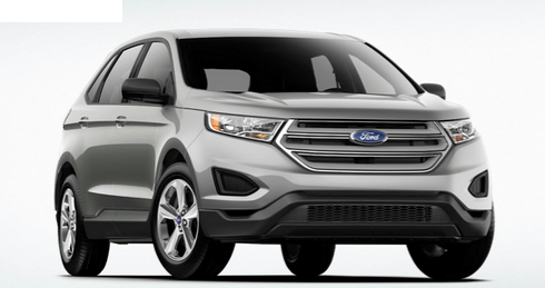 Ford Edge SE  sc 1 st  Rodman Ford & Get the Best Ford Edge Lease Deals and Lowest Prices in MA at ... markmcfarlin.com