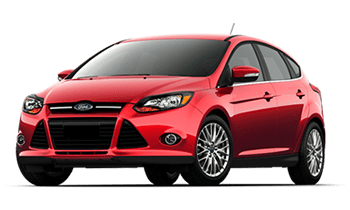 Ford Focus Lease Offer in CT