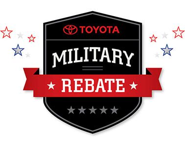 Military Rebate Qualification