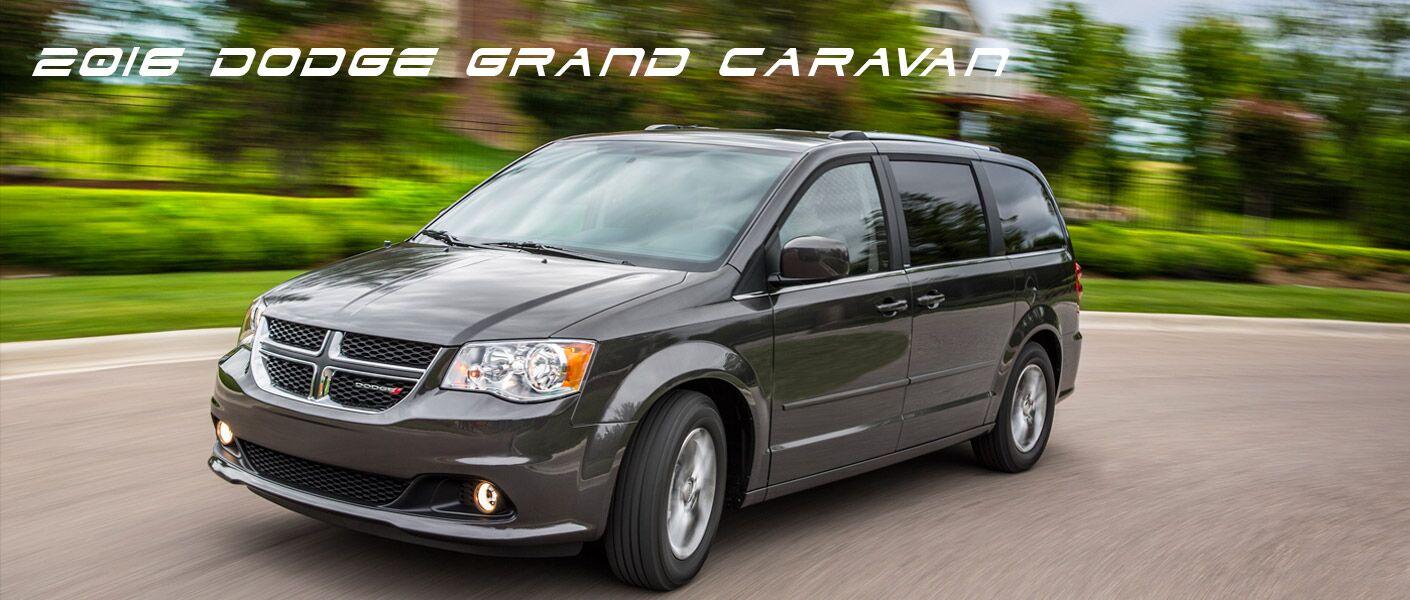 2016 Dodge Grand Caravan Bozeman MT