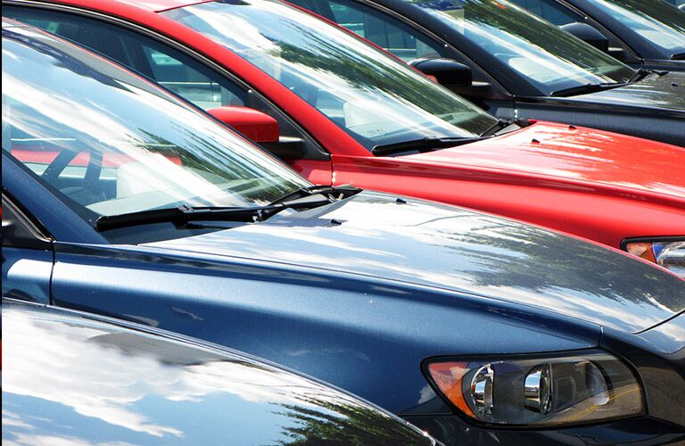 Purchase your next car at Gates Auto Outlet