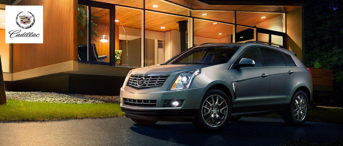 2015 Cadillac SRX Alexandria MN