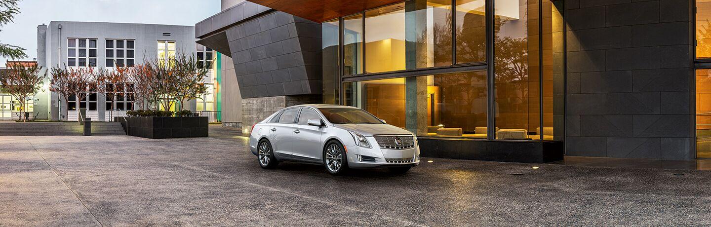 2016 Cadillac XTS Alexandria MN