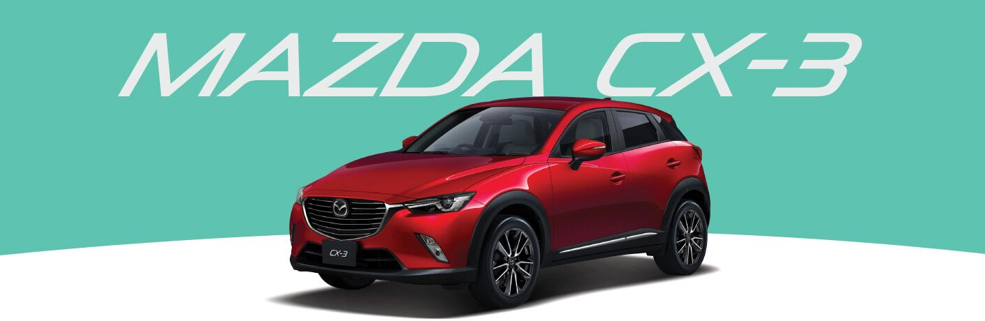 2016 Mazda CX-3 Alexandria MN