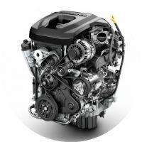 New diesel option 2016 Chevy Colorado