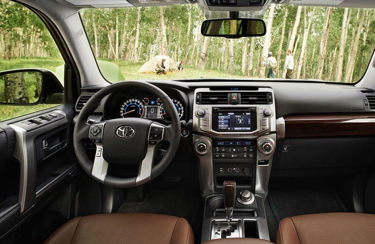 2016 Toyota 4runner Fort Smith Ar