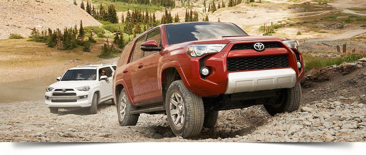 J. Pauley Toyota