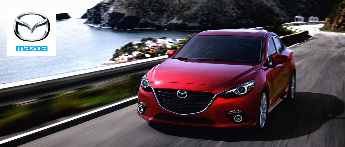 2015 Mazda 3 Bloomington IN