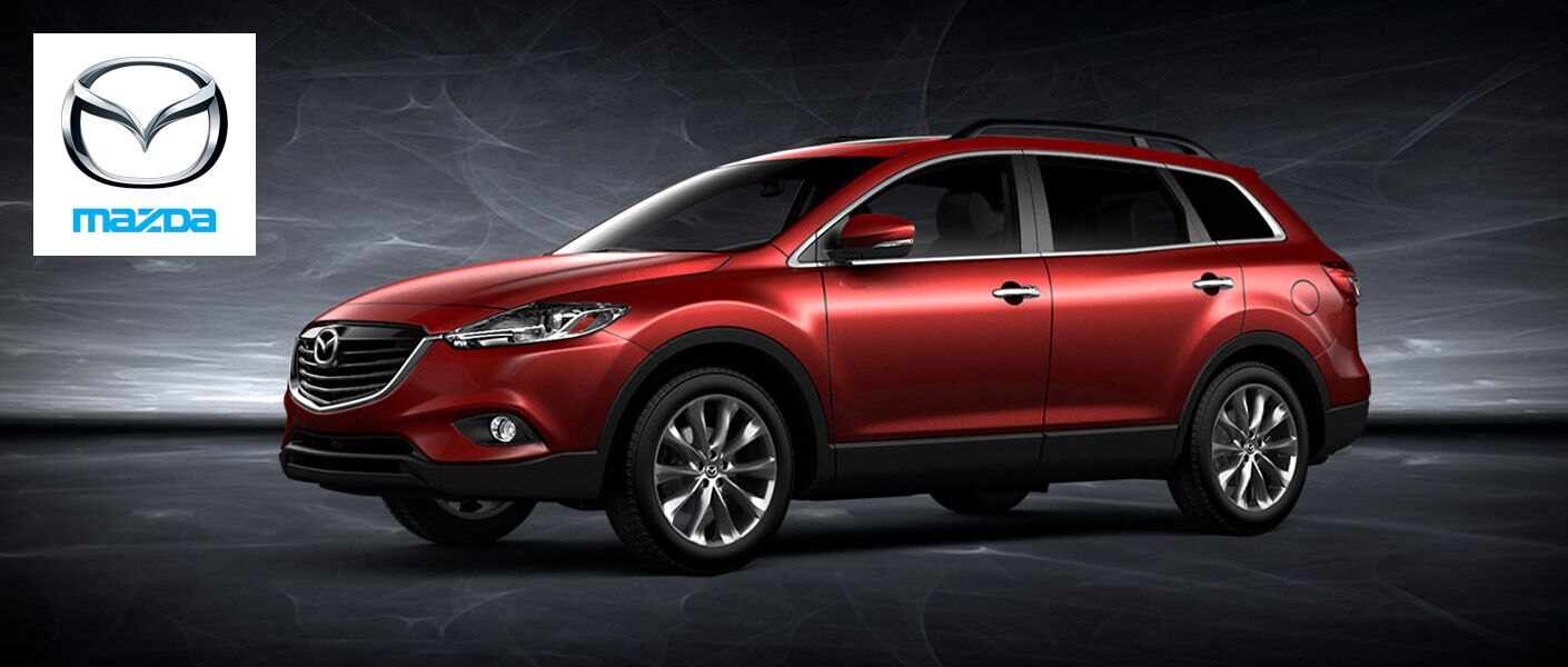 2015 Mazda CX-9 Bloomington IN