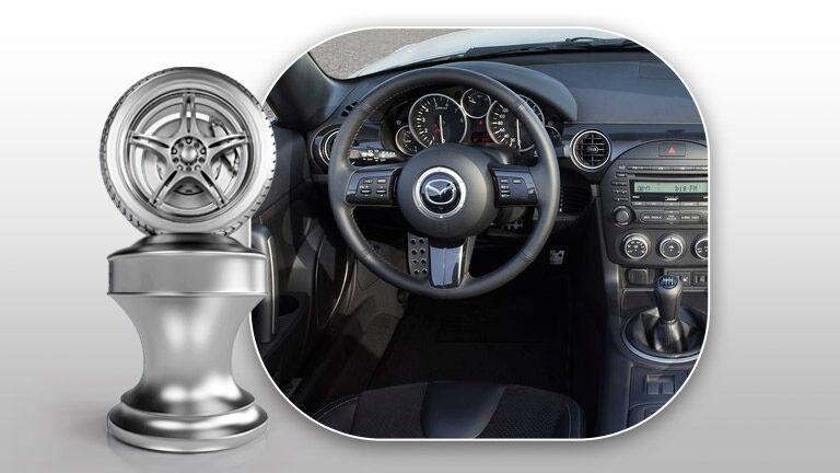 2015 Mazda MX-5 Miata vs 2015 Subaru BRZ