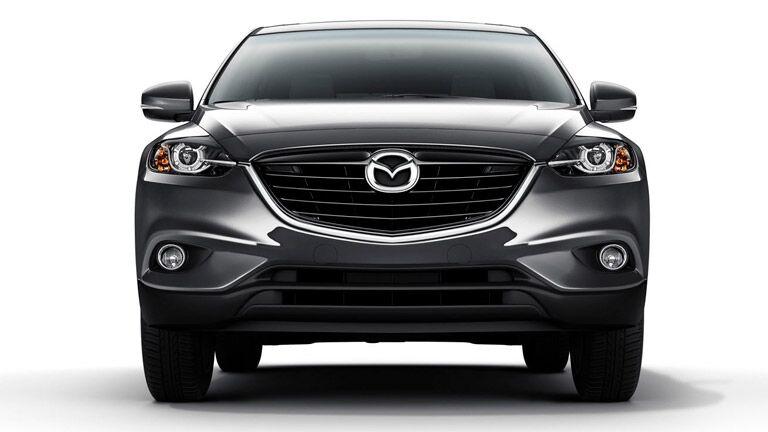2015 Mazda CX9 vs 2015 Nissan Pathfinder