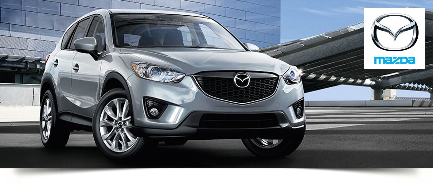 2015 Mazda CX-6 Bloomington IN