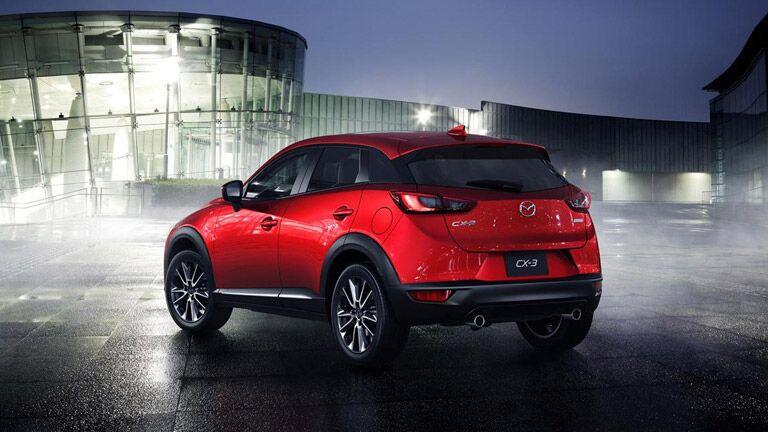 2016 Mazda CX-3 Bloomington IN